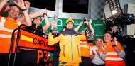 OFICIAL: Sainz consigue su primer podio de Fórmula 1 en Brasil - SoyMotor.com