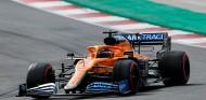 McLaren rediseñará algunas de sus piezas para Turquía - SoyMotor.com