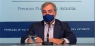 """Sainz recibe hoy el Princesa de Asturias: """"Será inolvidable"""" - SoyMotor.com"""