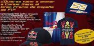 Ve al GP de España con Sainz - LaF1
