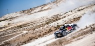 Sainz mantiene el pulso a los Toyota en el Rally de Andalucía - SoyMotor.com