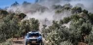 Sainz se mantiene tercero en el Rally de Andalucía; domina Toyota - SoyMotor.com