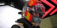 Carlos Sainz en el pasado GP de Rusia - SoyMotor
