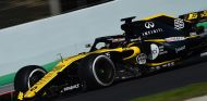 Carlos Sainz en el Circuit de Barcelona-Catalunya - SoyMotor