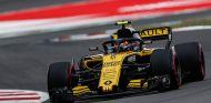 """Sainz: """"Hemos mejorado desde ayer y el equipo ha hecho un gran trabajo"""" – SoyMotor.com"""