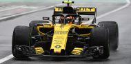 Carlos Sainz, hoy en Monza - SoyMotor