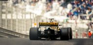 Carlos Sainz en Mónaco - SoyMotor