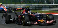Carlos Sainz en Bélgica - LaF1