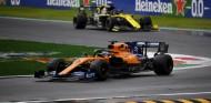"""Renault ve """"factible"""" dar caza a McLaren en el campeonato - SoyMotor.com"""