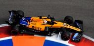 La petrolera rusa Lukoil, posible sustituta de Petrobras en McLaren - SoyMotor.com