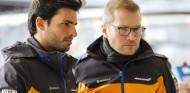 """Seidl: """"Sainz tendrá éxito en Ferrari, no tengo dudas"""" - SoyMotor.com"""