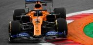 """Sainz habla de """"años"""" para que Seidl tenga impacto en McLaren - SoyMotor"""