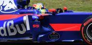 Toro Rosso en el GP de China F1 2017: Sábado - SoyMotor.com