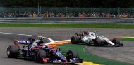Carlos Sainz en Spa - SoyMotor.com