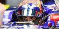 Carlos Sainz en Sepang - SoyMotor.com