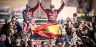 Carlos Sainz, ganador del Rally Dakar 2020 - SoyMotor.com