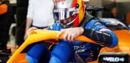 """Sainz ve """"realista"""" la solución de la F1 para volver a correr - SoyMotor.com"""