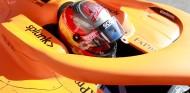 Carlos Sainz en la pretemporada F1 2020 - SoyMotor.com