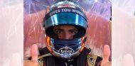 Carlos Sainz se hace su nuevo asiento - SoyMotor