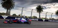 Sainz en la clasificación del GP de Australia - SoyMotor