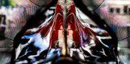 Detalle del Toro Rosso en Bélgica - LaF1