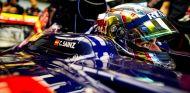 Carlos Sainz en Brasil - LaF1