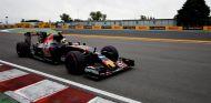 Carlos Sainz en Canadá - laF1
