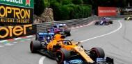 McLaren prefiere no creerse líder de la zona media - SoyMotor.com