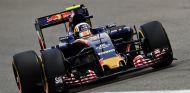 Carlos Sainz terminó sexto en Austin - SoyMotor