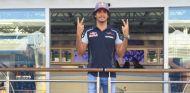 Sainz celebrará su cumpleaños junto al equipo - LaF1