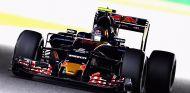 Sainz estuvo cerca de los diez primeros en las dos sesiones - LaF1