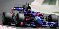 """Sainz, atento a McLaren: """"Tienen 0'4 segundos más por vuelta"""" - SoyMotor.com"""
