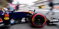 Sainz quiere seguir brillando con Toro Rosso - SoyMotor