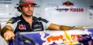 Sainz quiere un coche competitivo tan pronto como sea posible - LaF1