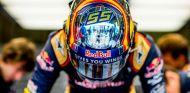 Carlos Sainz en Silverstone - LaF1