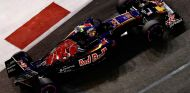 Carlos Sainz en Singapur - LaF1