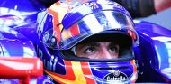 Carlos Sainz en Singapur - SoyMotor