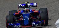 Toro Rosso en el GP de Rusia F1 2017: Previo - SoyMotor.com
