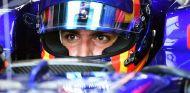 Sainz se prepara para el GP de Hungría en el simulador - SoyMotor.com