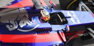 Carlos Sainz en Barcelona - SoyMotor