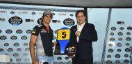 """Sainz busca un """"séptimo u octavo"""" con las mejoras de Toro Rosso - SoyMotor.com"""