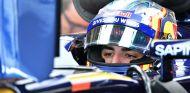 Así ruge el STR12 en Misano durante el filimg day de Toro Rosso - SoyMotor