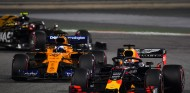 Fan Power Rankings: Verstappen, el mejor para la afición; Sainz, tercero - SoyMotor.com