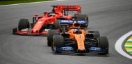 Sebastian Vettel tantea a McLaren para 2021, según prensa española - SoyMotor.com