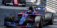 Toro Rosso en el GP de Mónaco F1 2017: Domingo - SoyMotor.com