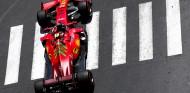 """Sainz saldrá quinto: """"Un poco cansado de que el coche de delante se choque"""" - SoyMotor.com"""