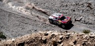 De Villiers deja a Sainz con la miel en los labios en el Rally de Marruecos; Alonso, con calma - SoyMotor.com