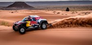 OFICIAL: Carlos Sainz correrá el Dakar 2020 con Mini  - SoyMotor.com