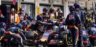 Sainz es optimista con sus opciones de cara a 2016 - LaF1