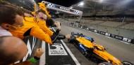 McLaren en el GP de Abu Dabi F1 2020: Domingo - SoyMotor.com